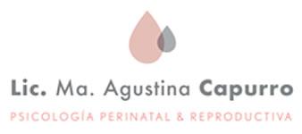 María Agustina Capurro
